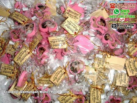 Souvenir Gelas D Daerah Karawang