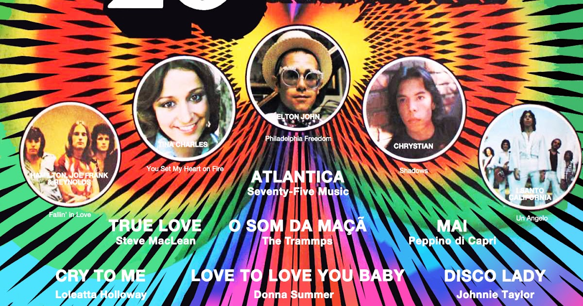 Johnnie Taylor Disco Lady Love Is Better In The AM Parts 1 2