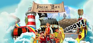 Jogja Bay, Waterpark Termegah di Indonesia akan Segera Dibuka