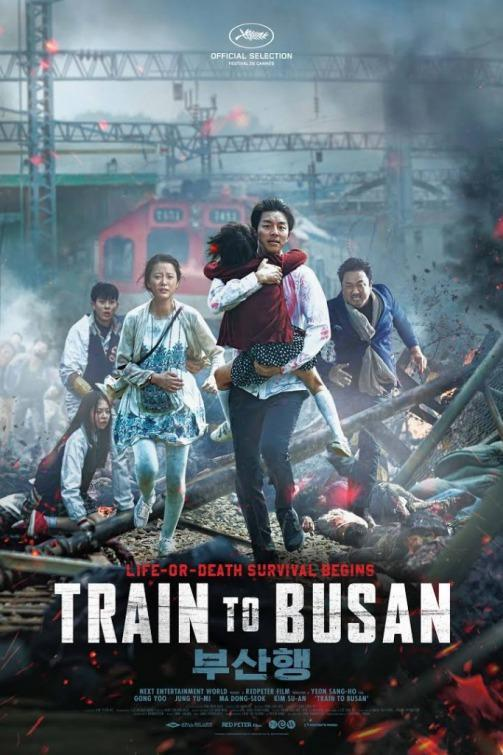 Train to Busan (2016) Subtitulos Latino