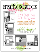 Designer for Creative Scrappers