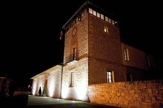 Edificio Casa de Cultura de Villapresente
