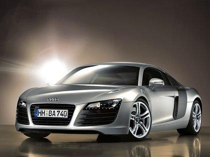 Audi on Audi Comenta Sobre El Nuevo Auto De Lady Gaga    Lady Gaga Monster