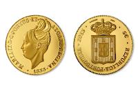 moeda ouro Portugal