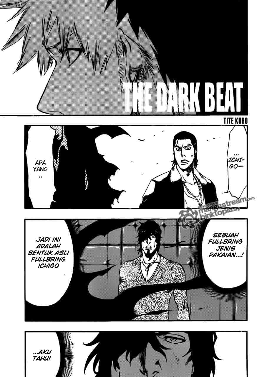03 Bleach 445   Dark Beat