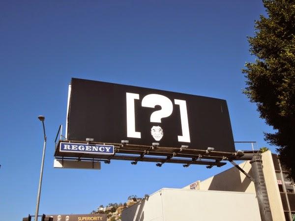Mike Tyson Mysteries teaser billboard
