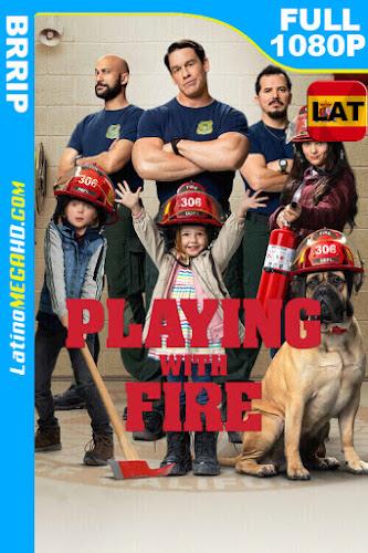 Jugando con fuego (2019) Latino HD FULL 1080P ()
