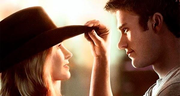 """Crítica de """"El viaje más largo"""": Un correcto drama romántico"""