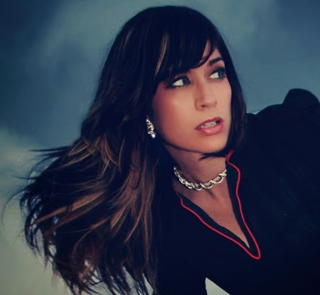 Nicole Atkins New Album Slow Phaser to be Released on Nicole's Own Label