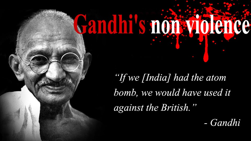 racist quotes of gandhi
