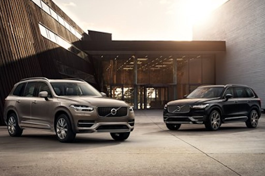 new car releases 2015 philippinesAllNew Volvo XC90 Coming Soon to Philippines  CarGuidePH