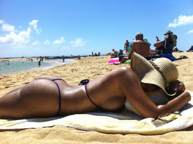 vida guerra bikini 2011