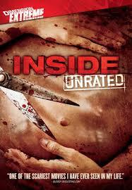 فيلم Inside رعب