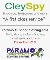 CleySpy, Glandford, Norfolk.