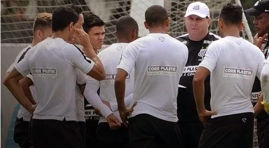 Ponte Preta 3 x 1 Santos - derrota necessária