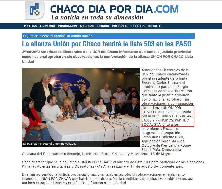 Adán De Ucea: junio 2013