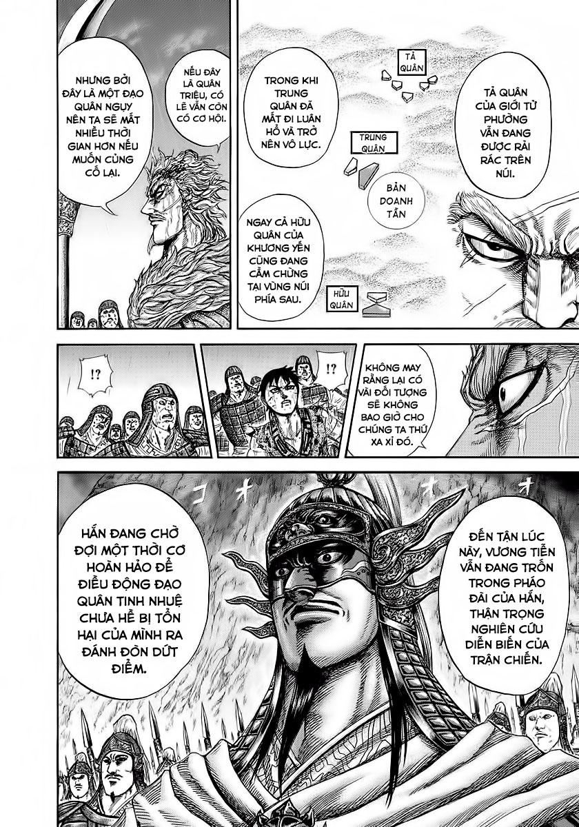 Kingdom – Vương Giả Thiên Hạ (Tổng Hợp) chap 240 page 13 - IZTruyenTranh.com