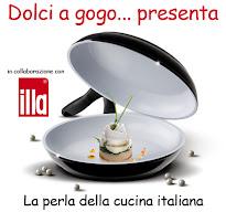 """""""LA PERLA DELLA CUCINA ITALIANA"""":contest di Dolci a go go con Illa"""