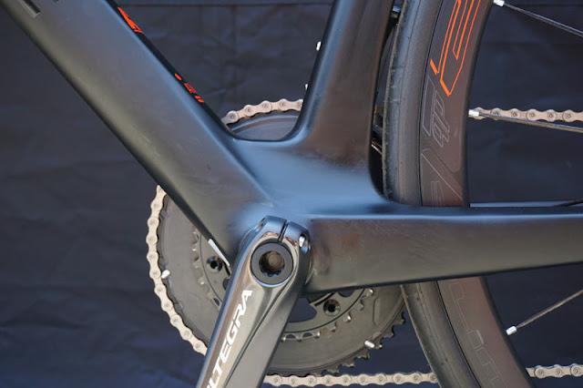 La Cube Agree C62 para 2016, una bici de largas distancias