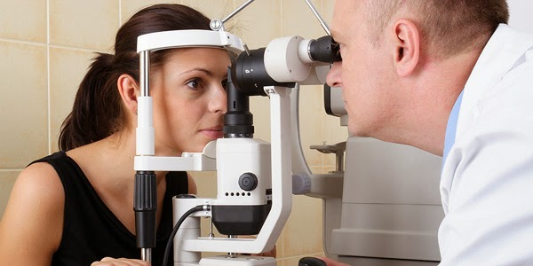 Image result for Regularly Visit an Eye Specialist