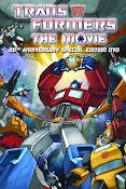 Transformers: La película (1986)