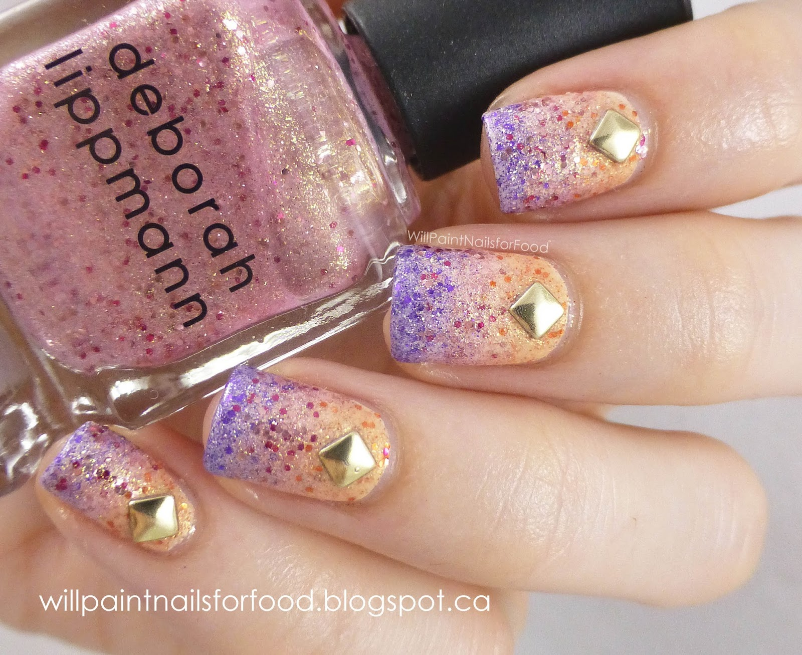 Displaying 19> Images For - Million Dollar Mermaid Nail Polish...