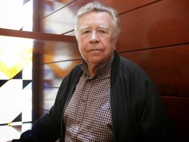 El Maestro Manuel Felguérez