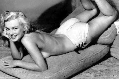 H Merilyn Monroe το καλύτερο σώμα