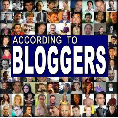 Blogging Community is pretty colorful