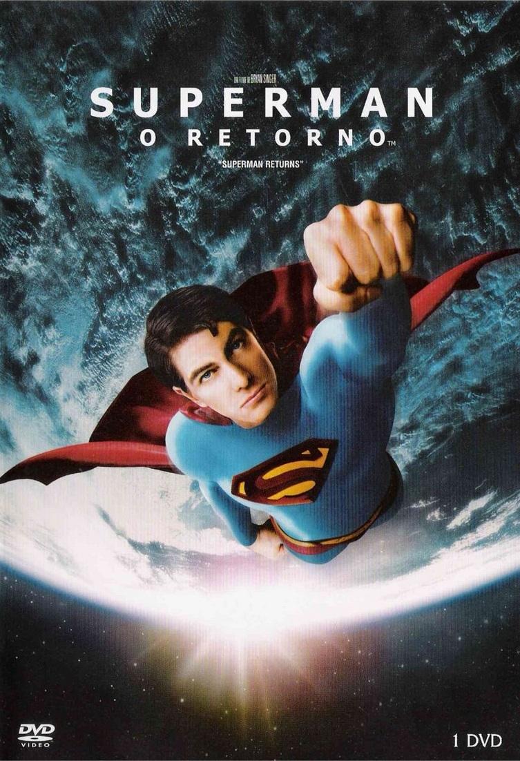 Superman: O Retorno – Dublado (2006)