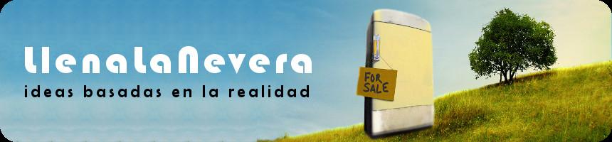 LlenaLaNevera