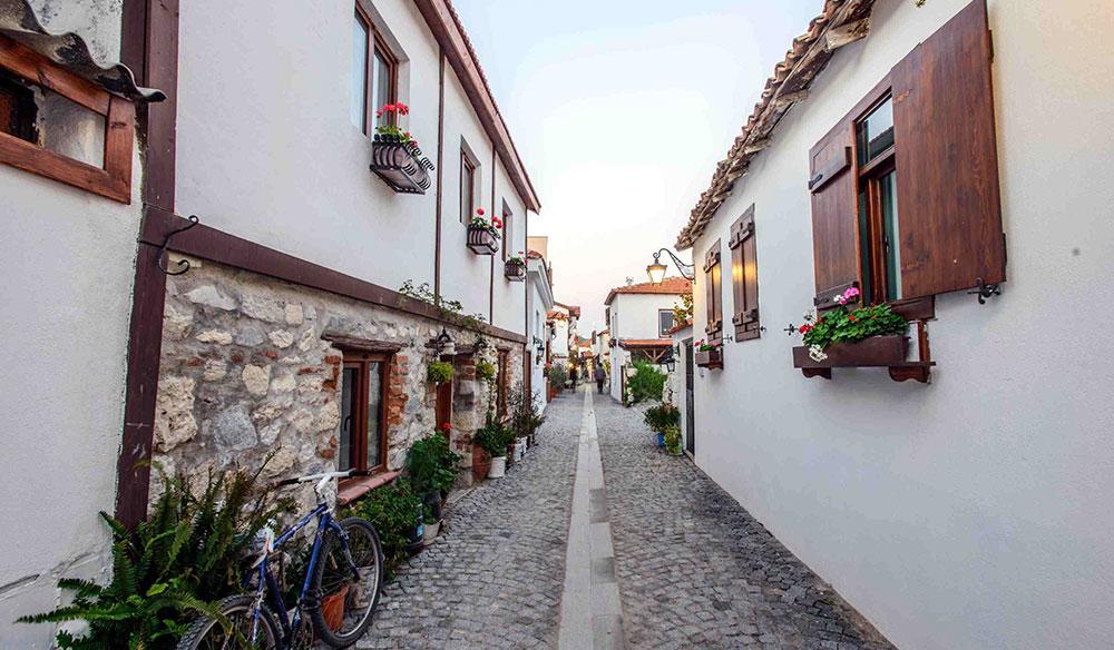 Doğal Güzellikleri ile Ege'nin 20 Muhteşem Köyü