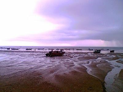 Móng Cái - Biển Trà Cổ 3 ngày 2 đêm.