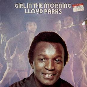 LLOYD PARKS LP