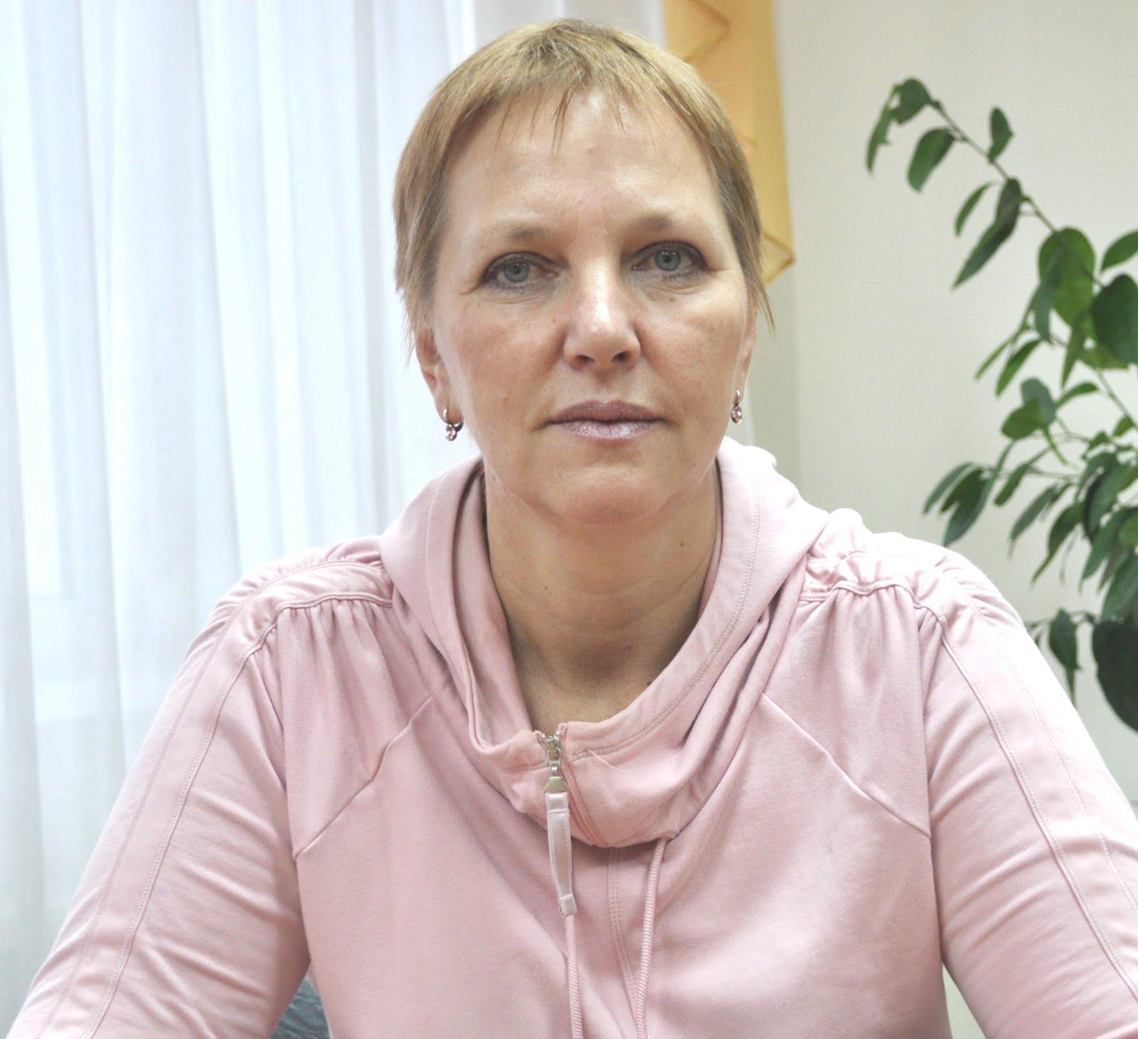 Медведева Ирина Александровна