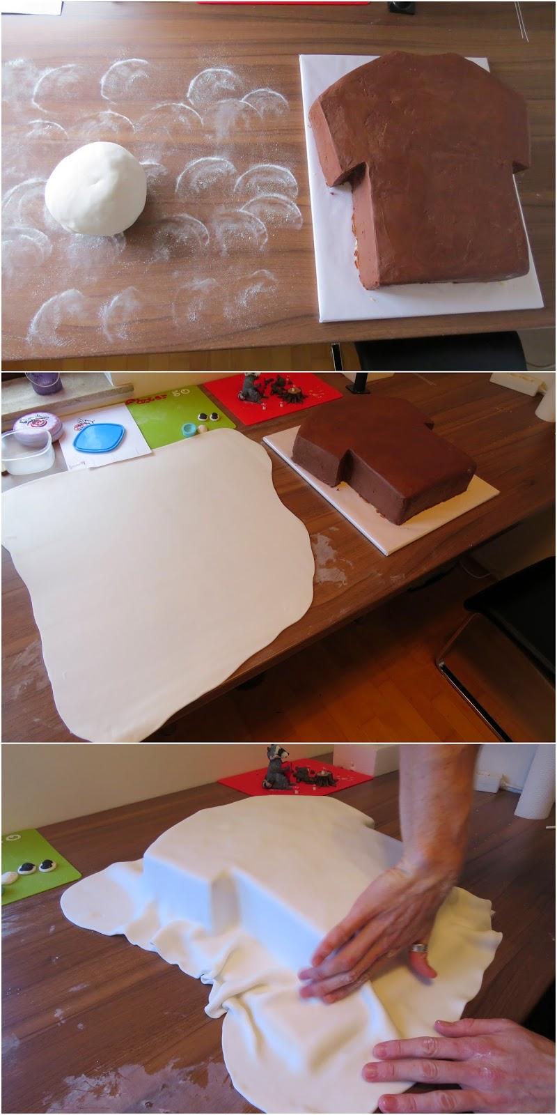 backorphine tutorial 1 fc k ln kuchen. Black Bedroom Furniture Sets. Home Design Ideas