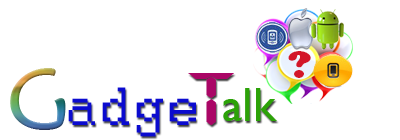 GadgeTalk - Talks About Gadgets