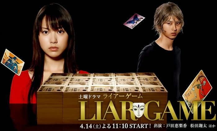 Phim Liar Game-Liar Game Tap 9-10-11