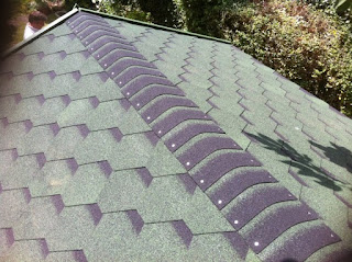 hexham roof shingles