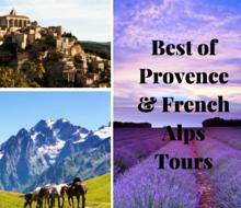 FRANCE TOURS