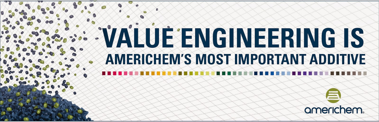 Inspired Color Defined Performance Value Engineering Is