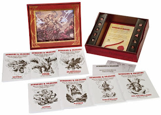 Get the OD&D Premium Reprint Here While It's Still Available!