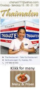 Thaimaten