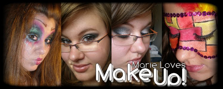 Marie Loves Makeup