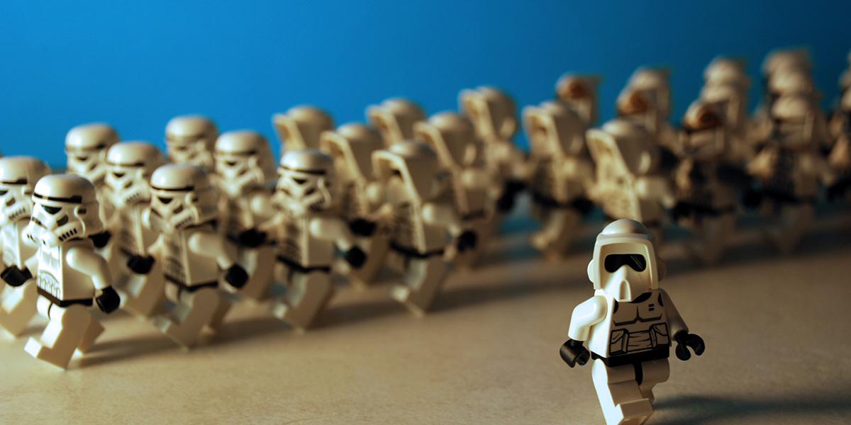 Star Wars 2 300+ Muhteşem HD Twitter Kapak Fotoğrafları