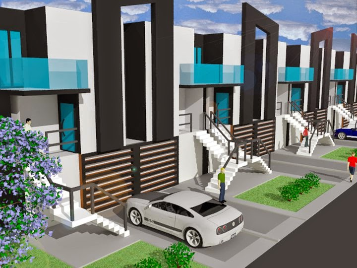 Arquitecto fabiana mendoza modelado 3d edificio for Arquitecto 3d torrent