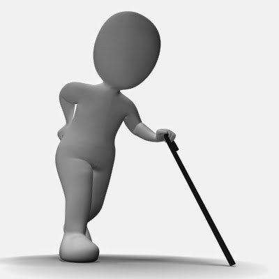 Osteoarthritis in Hindi