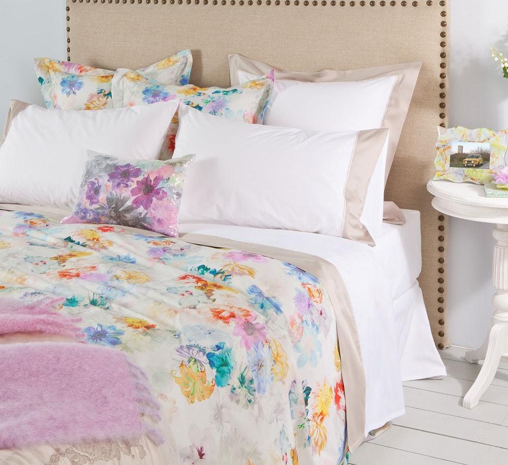Spaintolima tu estilo en tu dormitorio - Sabanas minicuna zara home ...