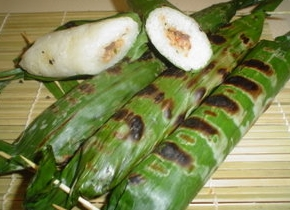 Resep Kue LalampaI Ikan Tongkol Khas Manado