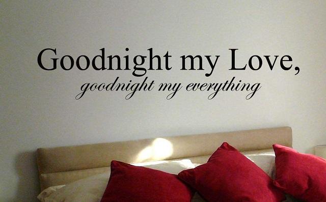 Lời chúc ngủ ngon tặng người bạn yêu thương